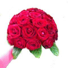 פרחים וחתונות – סיפור אהבה